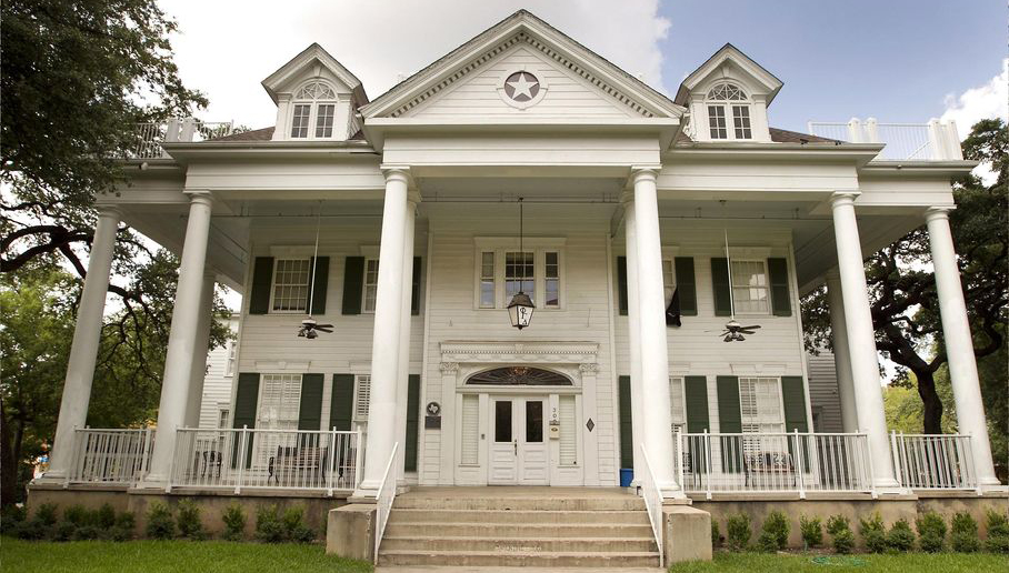 Phi Gamma Delta University of Texas Buen Retiro